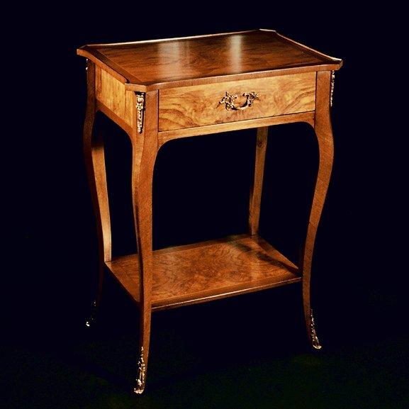 Tavolino in stile (Epoca Transizione) Mod. VENEZIA