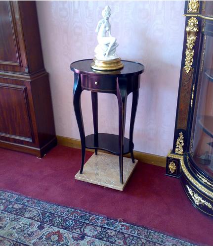 Tavolino Stile Luigi XV Mod. LIONE