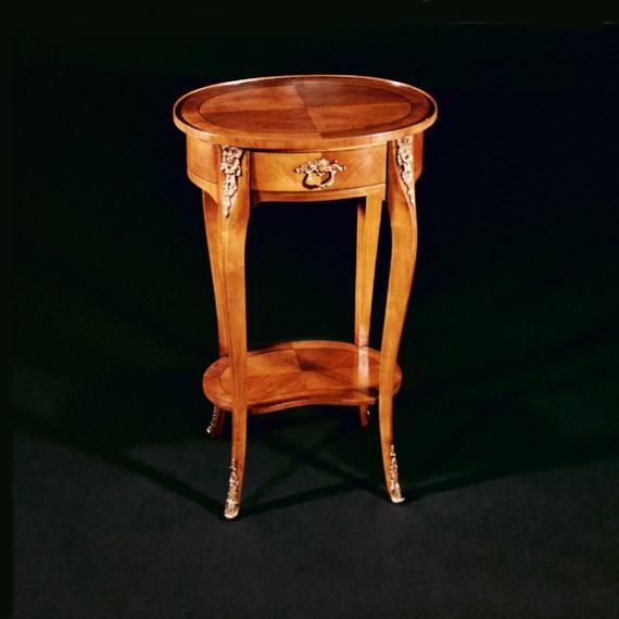Produzione mobili in stile - M.I.A. Mobili Intarsiati Artistici
